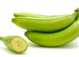 Plantains - 1 kg, Equador