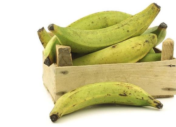 Matoke Banan, Uganda🌴- 1 kg