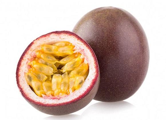 Passionsfrugt 8 stk, ikke sprøjtet - Uganda🌴