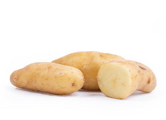 Ratte kartofler - 2,5 kg - Holland
