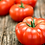 Thumbnail: Bøf-tomater, Økologisk 1 kg - Spanien