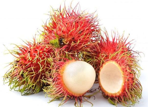 Rambutan, 500g - indonesien