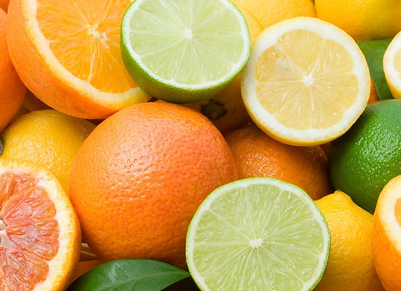 Citrus box, 5 kg -Økologisk
