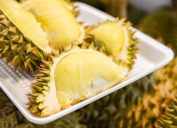 Durian, klar til at spise, Thailand - 500g