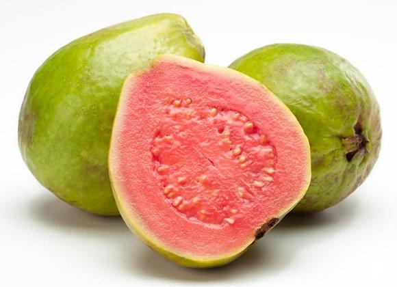 Guava, 2,3 kg - Brasilien