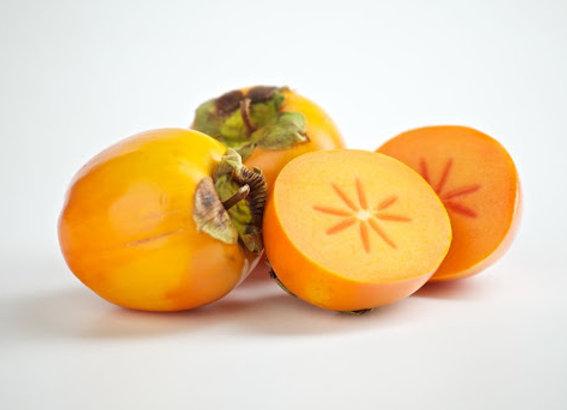 Kaki frugt, - Spanien 2,7 kilo