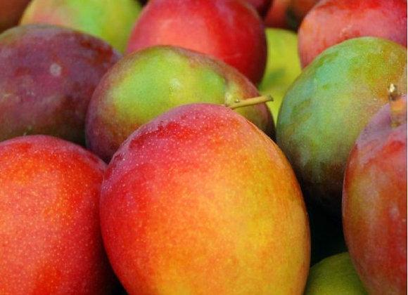 Mango Haden - 2kg, Brasilien
