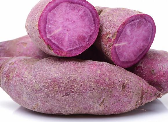 Lilla søde kartofler, ca. 2 kg - USA🌴