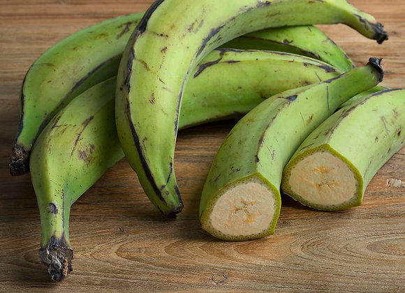 Plantains - 1 kg, Equador