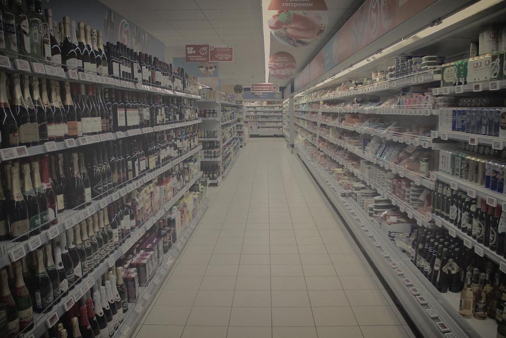 Электронные ценники | SES-imagotag | Смарт прайс
