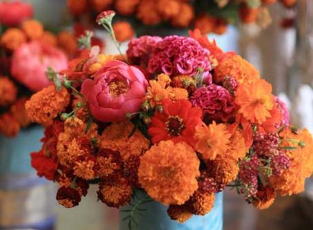 Fresh-cut Flower Bouquets