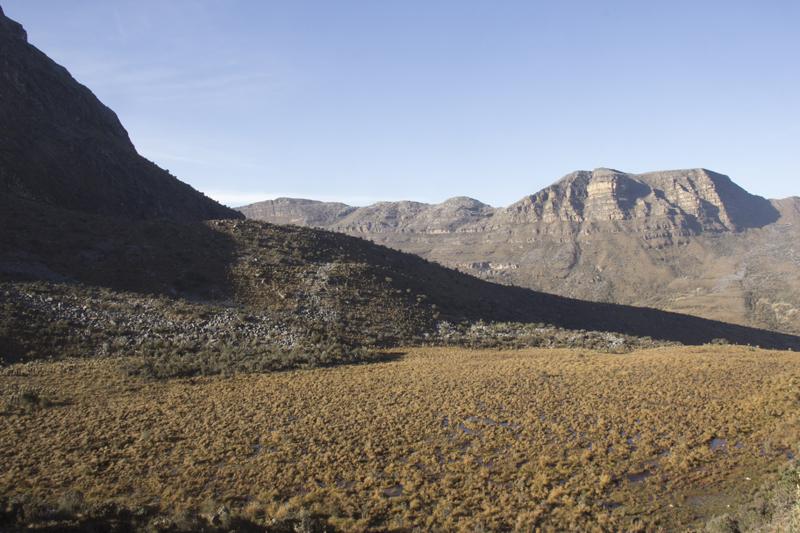 Climbing El Nevado del Cocuy