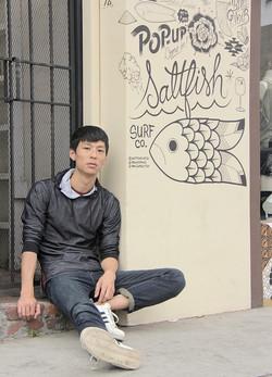 Hoody & The Graff