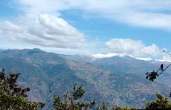 Peaceful Nevado del Cocuy