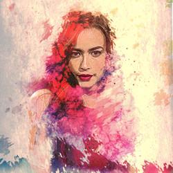 Frida Astrid