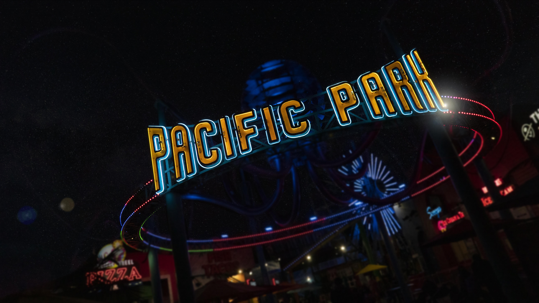 Pacific Park