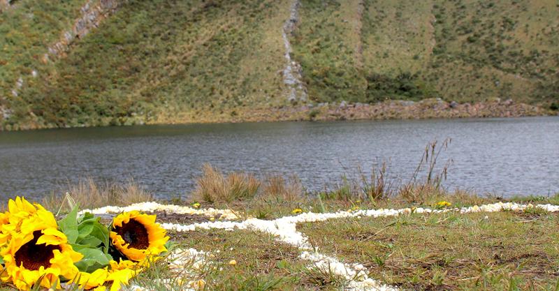 Siecha's Lagoon