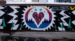 Hearth Graffiti
