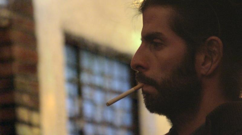 Smoke Alone