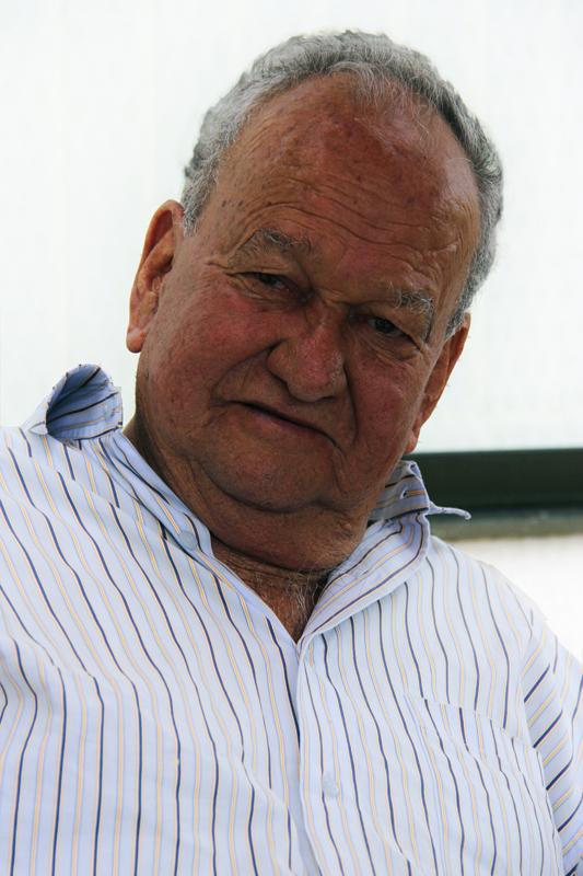 Boyaco Grandpa