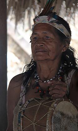 Native Grandma