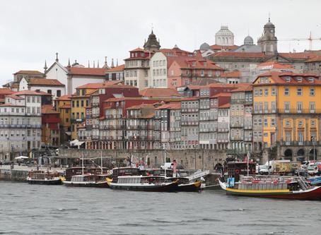 Portugal e sua economia crescente!