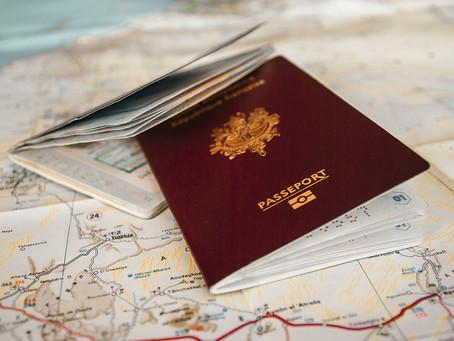 הנפקת תעודת זהות ודרכון לאזרחים פורטוגליים