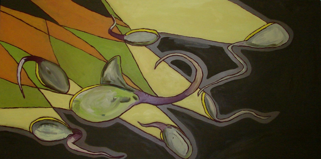 13Sunflower-Sprout36x72