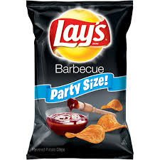 Lay's Party Size Chips