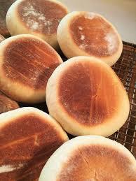 Portuguese Sweet Muffins 1/2 Dozen