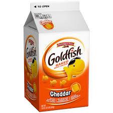 Goldfish Crackers 30oz Box