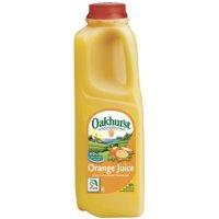 Oakhurst Orange Juice