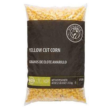 Frozen Corn 2.5lbs
