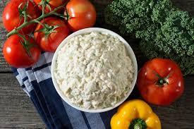 White Chicken Salad by the Pound
