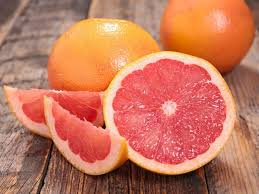 Grapefruit Each