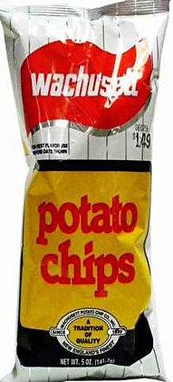 Wachusett Chips 5oz bags