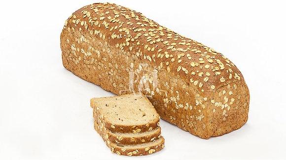 Fire King Multigrain Bread Loaf