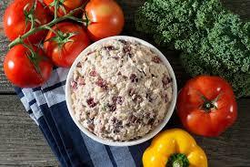 Cranberry Walnut Chicken Salad by the Pound