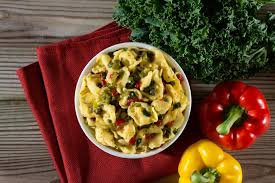 Cheese Tortellini by the Pound