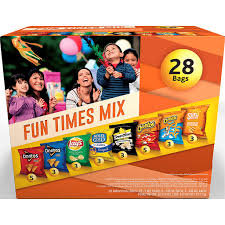 Fun Times Mix Variety Pack 28-Pack