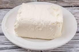 Cream Cheese Bulk 3lb Block