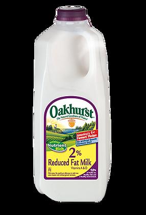 Oakhurst 2% Milk