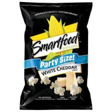 Smartfood White Cheddar Party Size