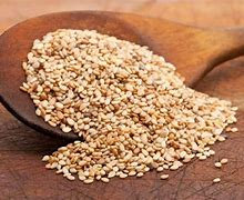 Whole Sesame Seeds 18oz