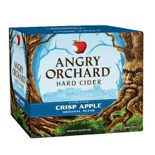 Angry Orchard 12-Pack Bottles