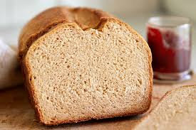 Honey Wheat Loaf