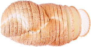 Scali Bread Loaf