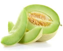 Honeydew Melon Each