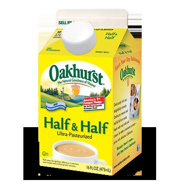 Oakhurst Half & Half
