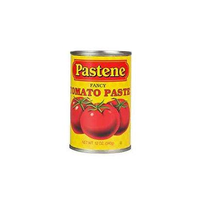 Pastene Tomato Paste 12oz Can